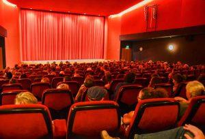 Premiere in Berlin