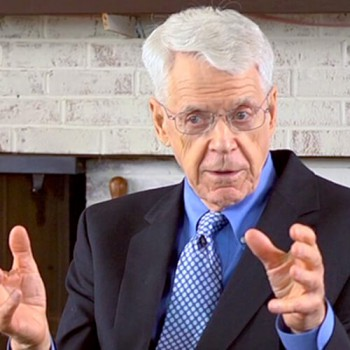 Dr. Caldwell B. Esselstyn, Jr.