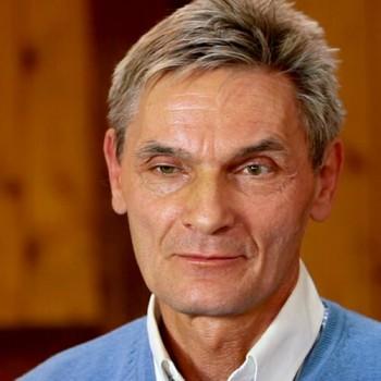 Josef Walchshofer