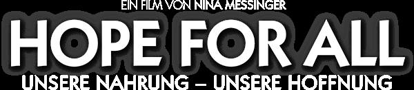 Logo Hope For All