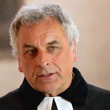 Dr. Ulrich Seidel